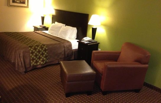 Chambre WINDWATER INN AND SUITES