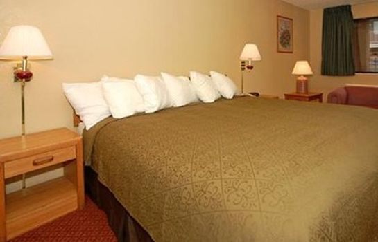 Room Econo Lodge Inn & Suites Houston