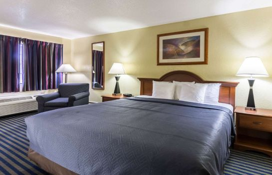 Chambre Econo Lodge Kingsville
