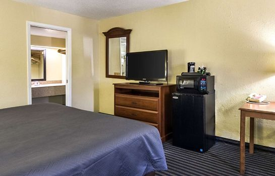 Room Econo Lodge Kingsville