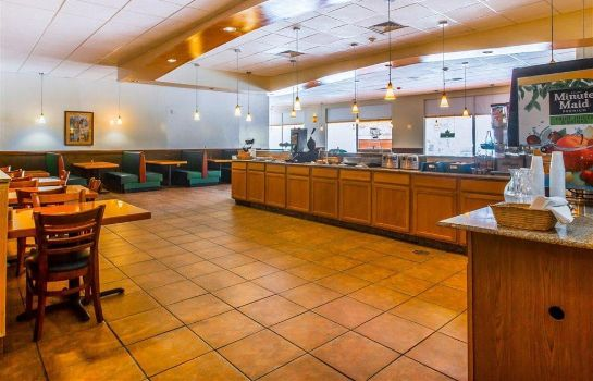 Restaurant Quality Inn and Conference Center