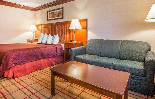 Chambre Quality Inn & Conference Center