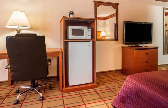 Chambre Quality Inn and Conference Center