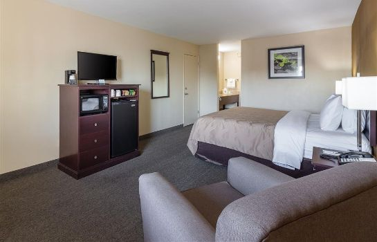 Kamers Quality Inn Yakima near State Fair Park