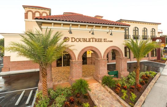 Außenansicht DoubleTree by Hilton St Augustine Historic District