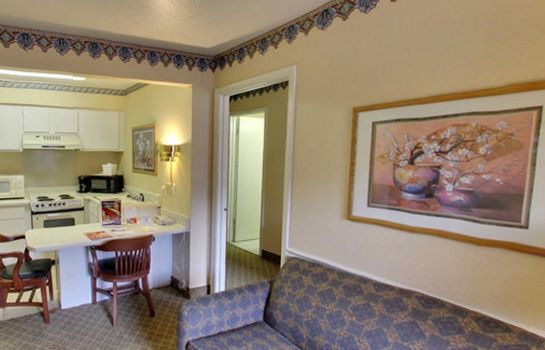 Suite Nashville Airport Inn & Suites