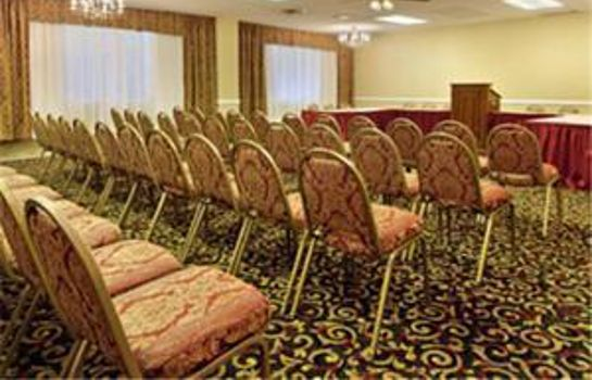 Sala congressi Nashville Airport Inn & Suites