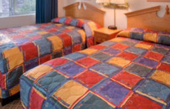 Kamers Nashville Airport Inn & Suites