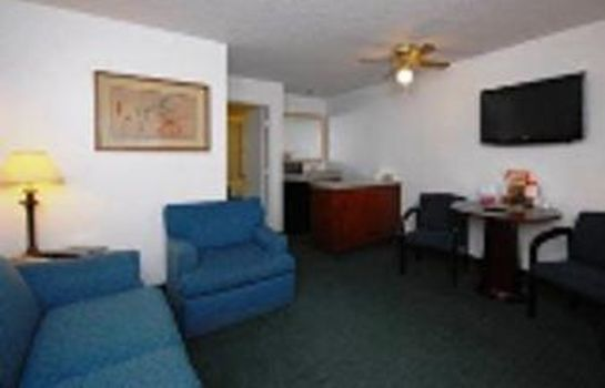 Suite RAMADA TUCSON EAST