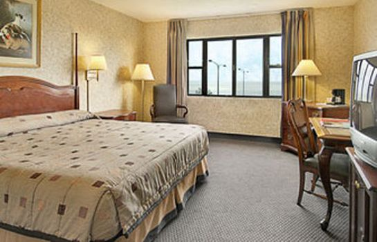 Kamers Ramada Lake Shore