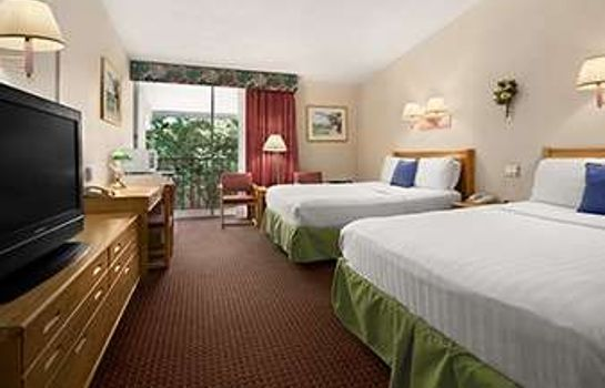 Zimmer RAMADA GRAND JUNCTION