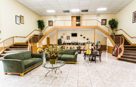 Hall Econo Lodge Jacksonville