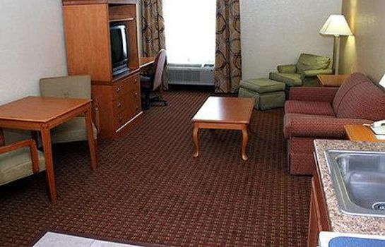 Suite Quality Inn El Centro I-8