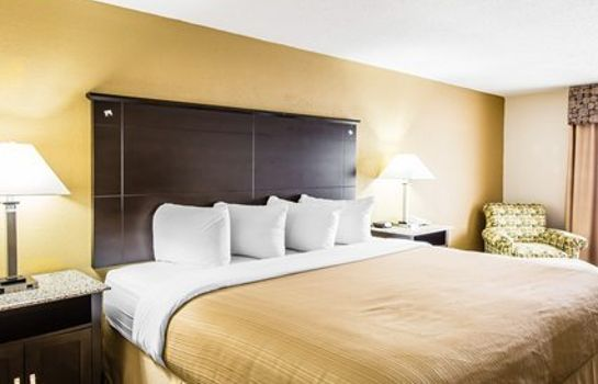 Suite Quality Inn & Suites Airpark East