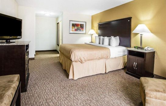 Suite Quality Inn and Suites Airpark East