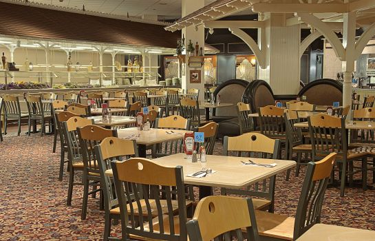 Restaurant Tropicana Laughlin