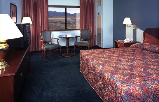 Chambre Tropicana Laughlin