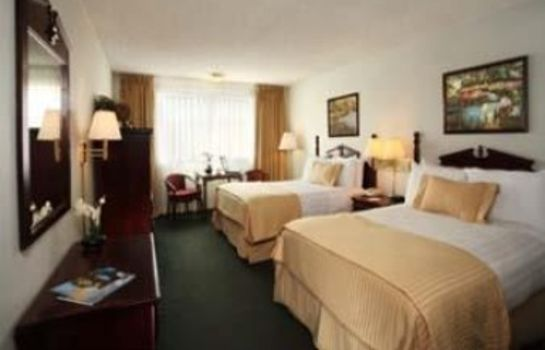 Zimmer RAMADA BY WYNDHAM MILWAUKEE DO