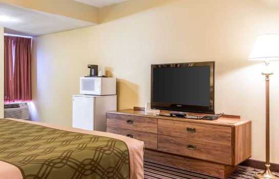 Doppelzimmer Komfort Econo Lodge Inn and Suites Gilbertsville