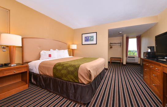 Kamers Econo Lodge Inn & Suites Gilbertsville