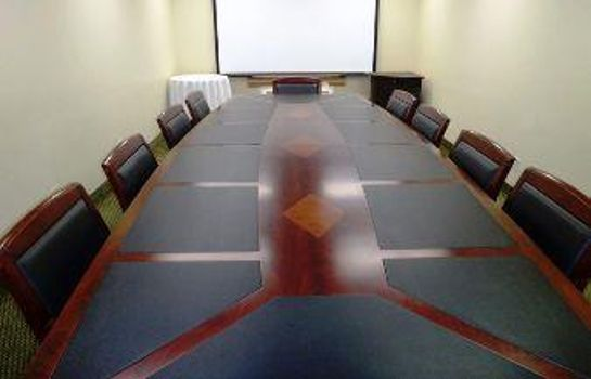 Conference room BAYMONT PORT ARTHUR