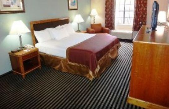 Room BAYMONT PORT ARTHUR