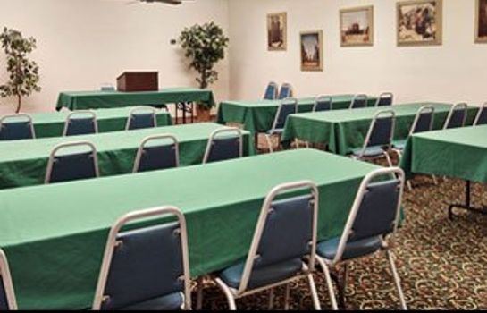 Conference room Manor Inn