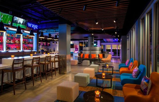 Restaurante Aloft Miami Dadeland