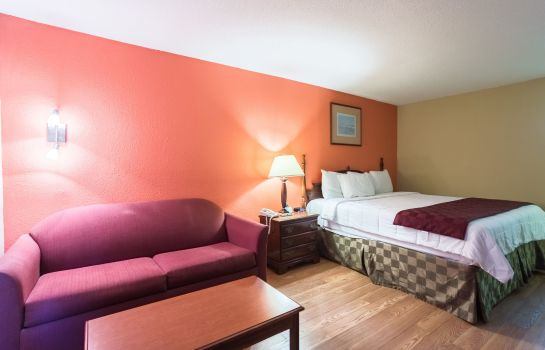 Suite Econo Lodge