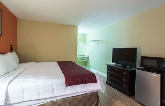 Suite Econo Lodge Decatur