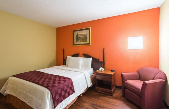 Zimmer Econo Lodge Decatur