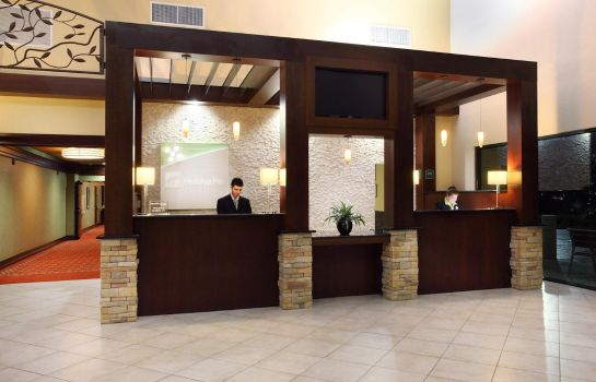 Hall Holiday Inn ASHEVILLE - BILTMORE WEST