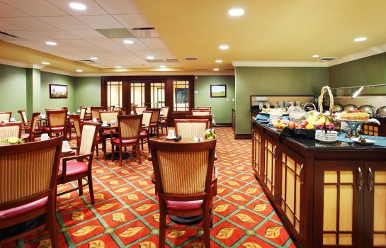 Ristorante Holiday Inn ASHEVILLE - BILTMORE WEST