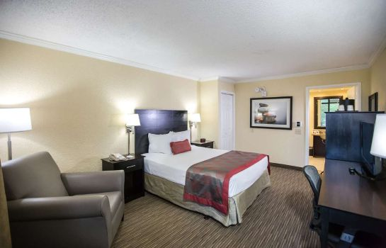 Zimmer RAMADA JACKSONVILLE CONF CENTR