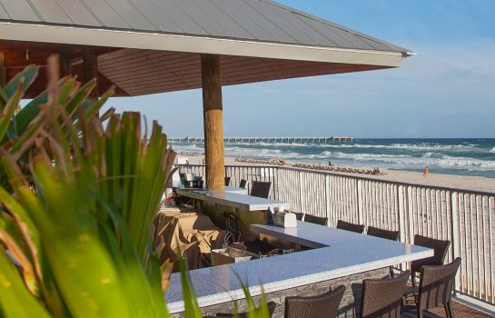 Hol hotelowy Holiday Inn Express & Suites PANAMA CITY BEACH - BEACHFRONT