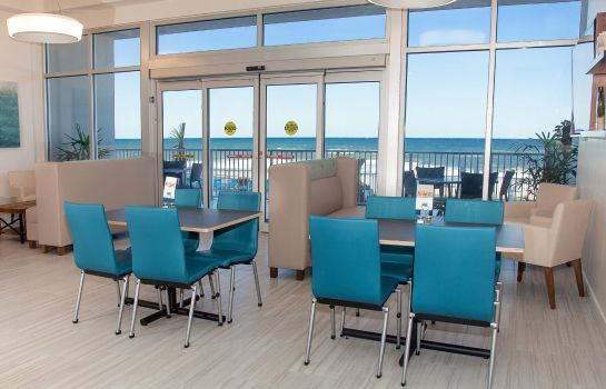 Ristorante Holiday Inn Express & Suites PANAMA CITY BEACH - BEACHFRONT