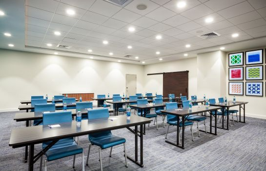 Salle de séminaires Holiday Inn Express & Suites PANAMA CITY BEACH - BEACHFRONT