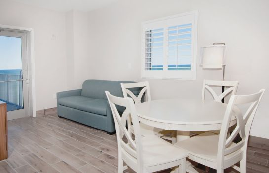 Kamers Holiday Inn Express & Suites PANAMA CITY BEACH - BEACHFRONT