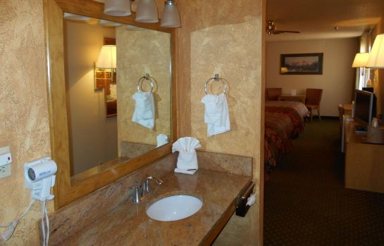 Suite ALPINE INN OF GUNNISON