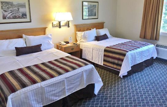 Chambre Americas Best Value Inn & Suites Half Moon Bay