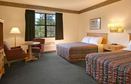 Room Americas Best Value Inn & Suites Half Moon Bay