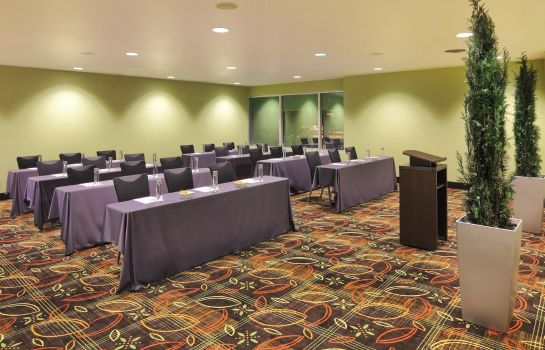 Sala congressi Holiday Inn TULSA CITY CENTER
