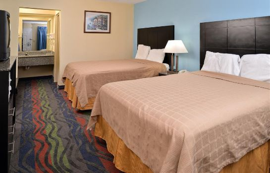 Zimmer Quality Inn East Knoxville