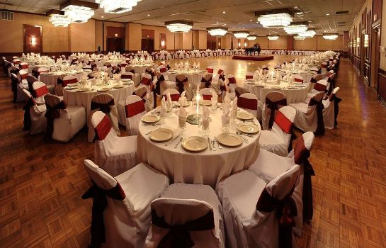 Salón de baile Sterling Hotel Dallas