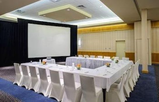 Meeting room Metro Points Hotel-Washington North