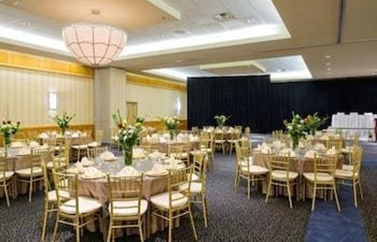 salle de bal Metro Points Hotel-Washington North