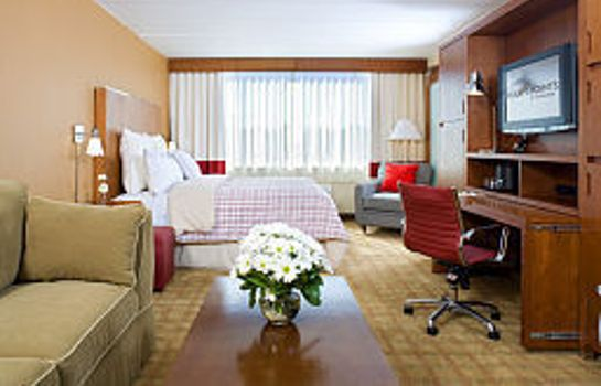 Suite Metro Points Hotel-Washington North
