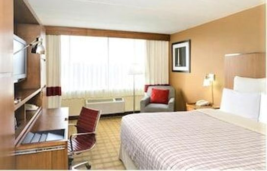 chambre standard Metro Points Hotel-Washington North