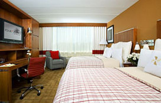 Chambre Metro Points Hotel-Washington North
