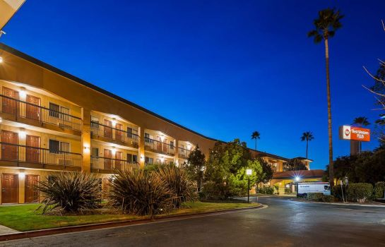 Vista exterior BEST WESTERN PLUS PLEASANTON